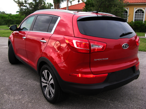 2011 Ford Edge For Sale >> Kia sportage 2011