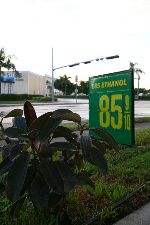E85 Gas Stations >> Ethanol E85