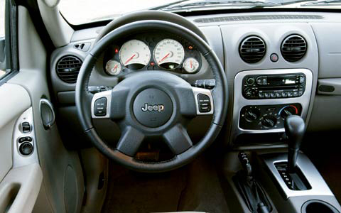 Jeep liberty renegade for 2004 jeep liberty interior accessories